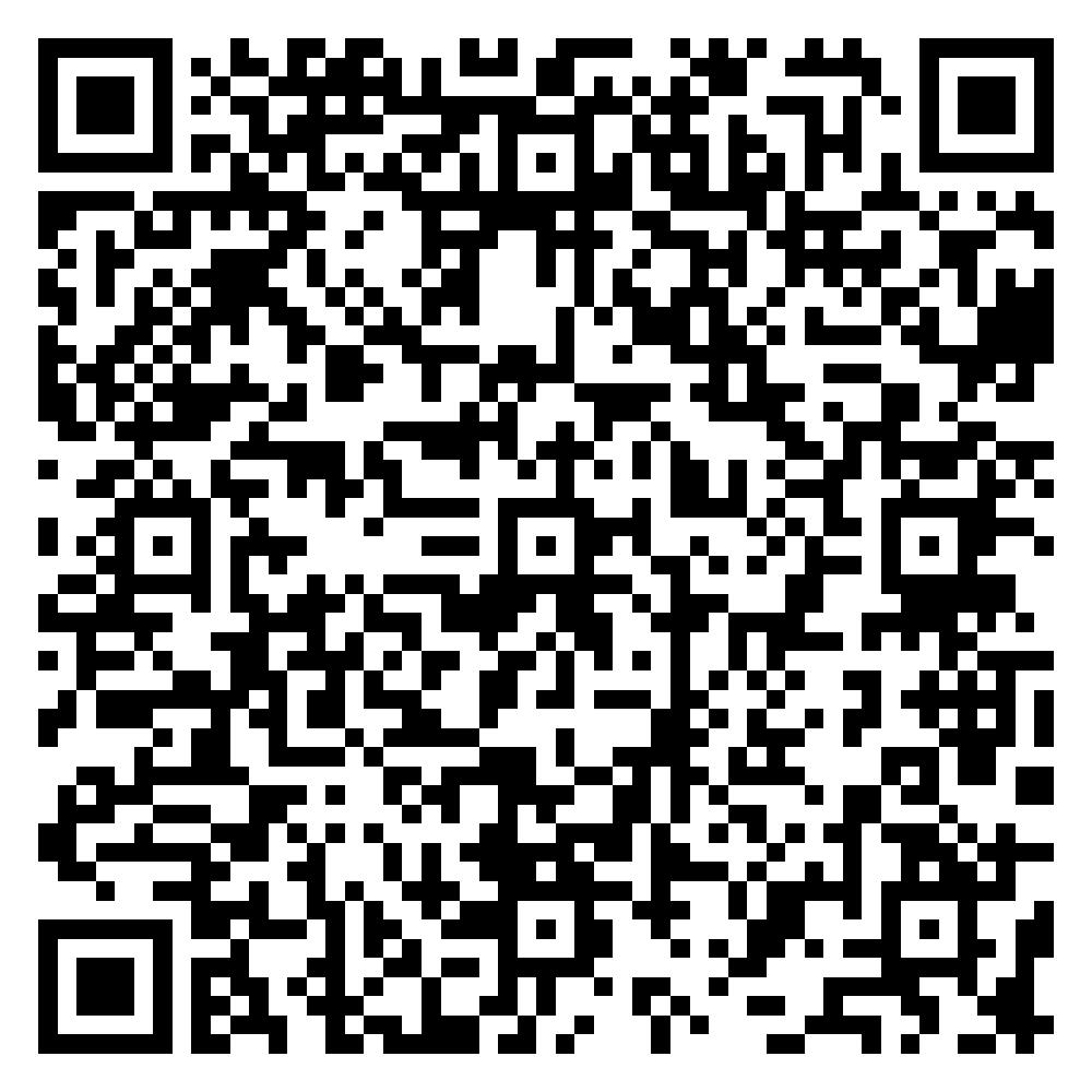 QR Code Mirjam von Buttlar